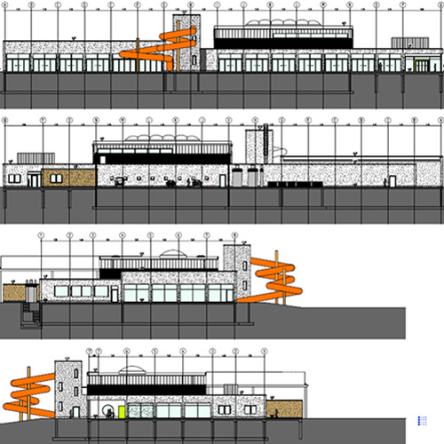 Lippstadt: Neubau eines Kombibads mit einer DrytechWanne