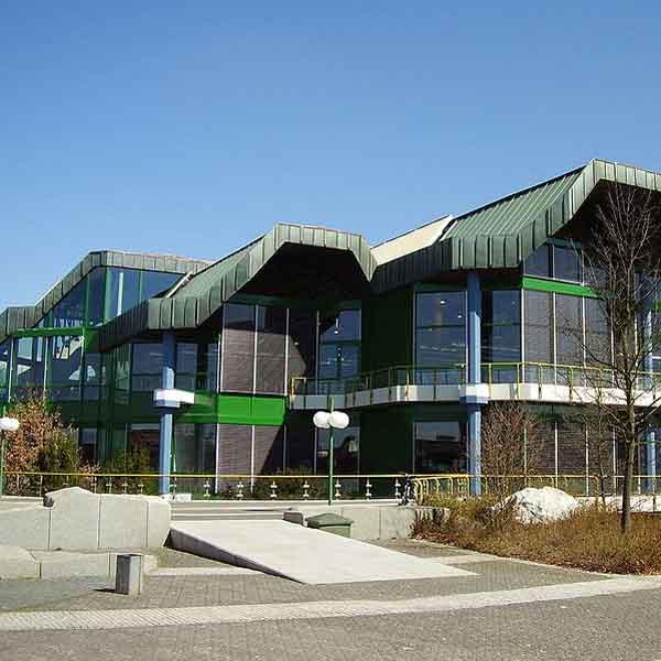 Trier: Versorgungstunnel im Injektionsverfahren saniert