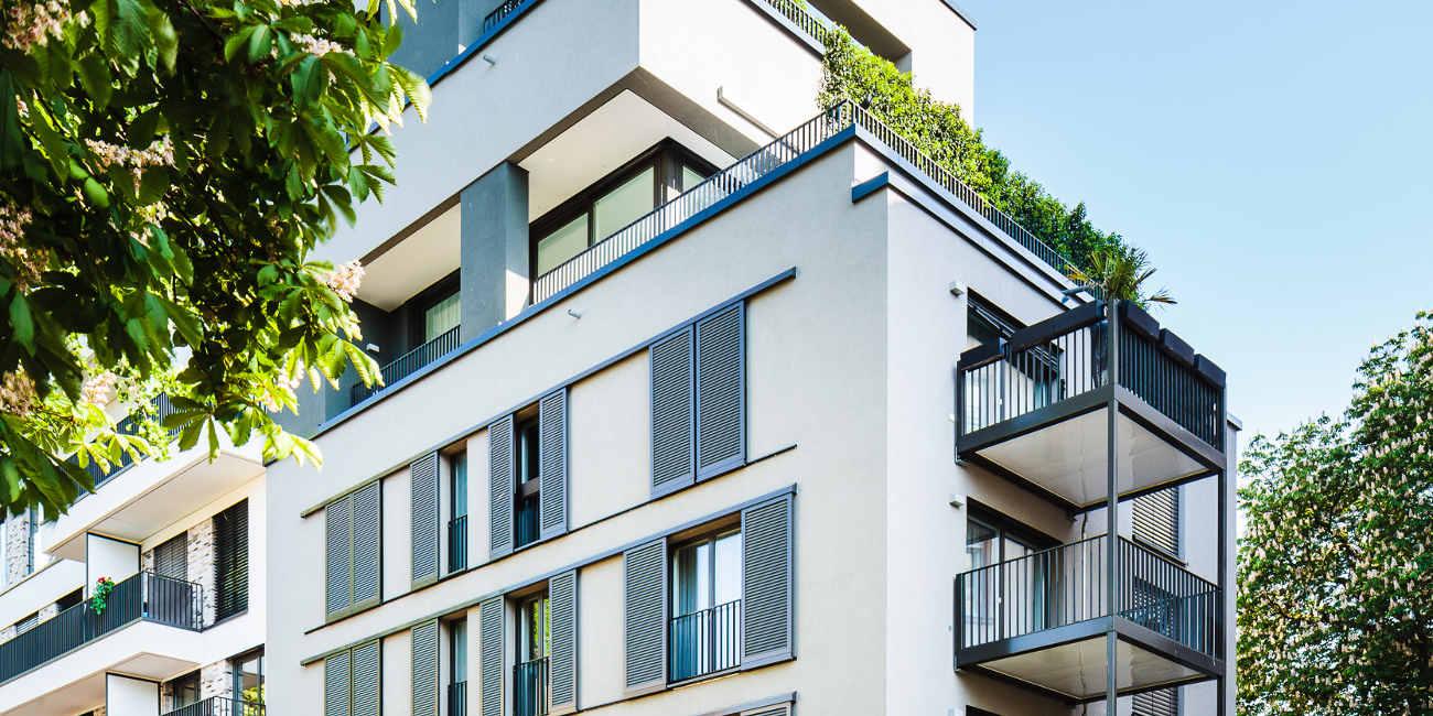 Frankfurt am Main: Kellerabdichtung mit Raster- und Schleierinjektion