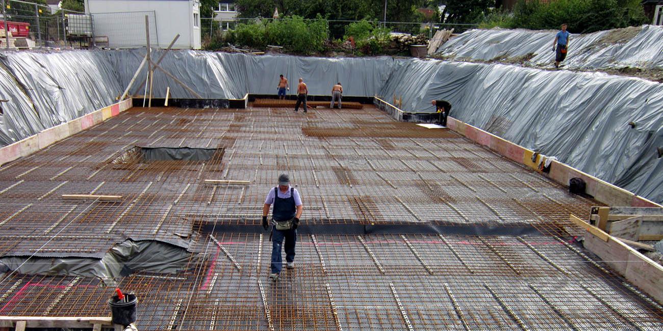 Unna-Massen: Neubau einer Mehrgenerationen-Wohnanlage